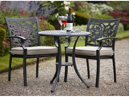 Patio Bistro Chairs How To Choose And Organize Patio Bistro Set Furniture Home