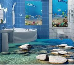 aliexpress com buy 3d stereoscopic stone water 3d wall murals