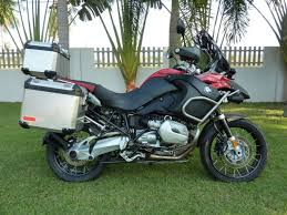 buy bmw gs 1200 adventure 2008 bmw r 1200 gs adventure for sale east coast pattaya
