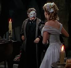 phantom of the opera halloween costume christine the phantom of the opera looking back at two film versions of