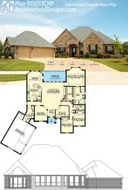 Mediterranean Style Floor Plans 100 European Style House European Style House Plan 3 Beds 2