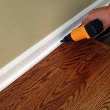 Hardwood Floor Molding Baseboard Match Quarter