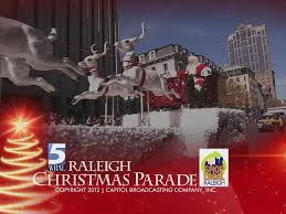 2012 wral tv raleigh parade wral