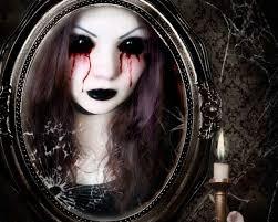 bloody mary mirror halloween prop u2013 harpsounds co