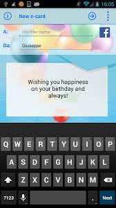 singing text message for birthday sing happy birthday songs android apps on play