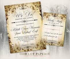 wedding invitations quincy il rustic industrial wedding invitation industrial chic wedding
