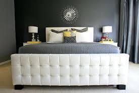deco chambre gris et jaune deco chambre grise deco chambre gris et jaune 13 avec murs grise