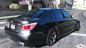 bentley dominator 4x4 bmw m5 e60 add on replace gta5 mods com