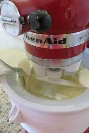 Kitchen Aid Ice Cream Maker Attachment by Hosting An Ice Cream Sundae Party The Kitchenthusiast