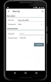 unzip pro apk unzip zip files pro v1 5 1 unlocked apk apps dzapk