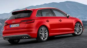 audi s3 cost audi s3 sportback 2013 prices revealed by car magazine