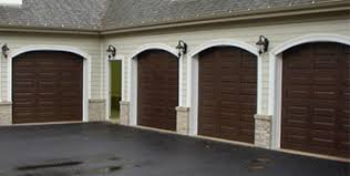 Exterior Doors Pittsburgh Custom Garage Doors In Pittsburgh Pa Financing Options
