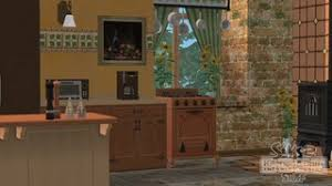 the sims 2 kitchen and bath interior design the sims 2 kitchen bath interior design stuff ign