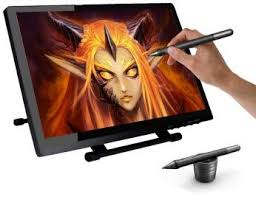 top 10 best tablets for photoshop and photo editing january 2018