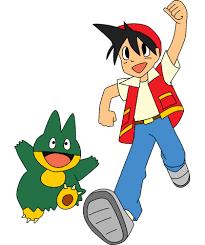 pokemon pikachu ash coloring pages for kids to color and print