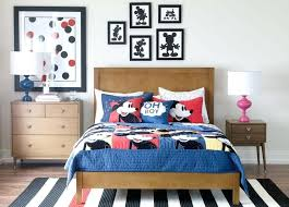 Mickey Mouse Clubhouse Crib Bedding Mickey Mouse Themed Bedroom 2mc Club