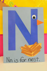 the 25 best letter n crafts ideas on pinterest letter n