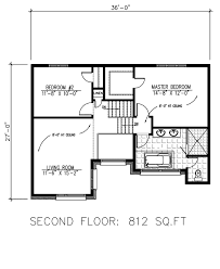 modern style house plan 2 beds 1 50 baths 1446 sq ft plan 138 379 modern style house plan 2 beds 1 50 baths 1446 sq ft plan 138