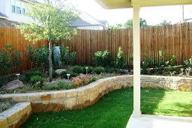 Arizona Landscape Ideas by Backyard Garden Ideas For Dogs Backyard Landscaping Ideas Pictures