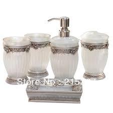 bathroom accessories set realie org