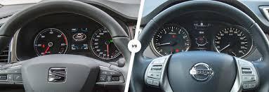 nissan qashqai engine size seat ateca vs nissan qashqai suv comparison carwow