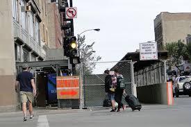 concrete barrier finally gone as robey hotel at wicker hub nears