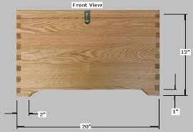 Simple Plans For Toy Box by Plans Making Toy Chest Easy Woodworking Solutions