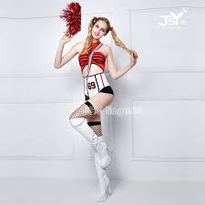 Halloween Cheer Costumes Compare Prices Halloween Cheerleader Costume Shopping