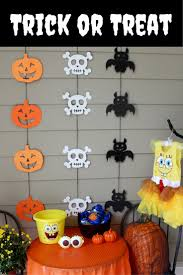 Halloween Decoration Ideas For Party by
