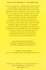 Klinik Bad Arolsen Konzentration Und Stille Logotherapie Bei Tinnitus Und