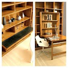 bureau en bois massif meuble bureau bois meuble bureau secretaire design bureau bois