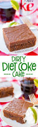 the 25 best chocolate coke cake ideas on pinterest cola cake