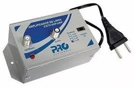 Muito Recomendação de Amplificador de sinal UHF(TV Digital) - Eletrônica  #IV46