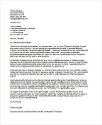 cover letter nursing graduate resume nursery nurse cover letter