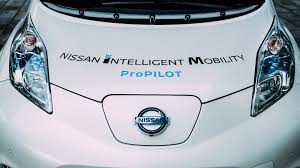 nissan leaf trunk space why london is a self driving nightmare for the nissan leaf autoblog