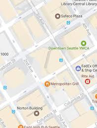 seattle ymca map bellevue orthodontics offices