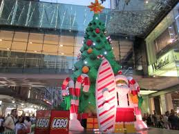 Christmas Decorations Shop Westfield by The Massive Lego Christmas Tree At Westfield Sydney