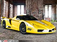 fastest ferraris the fastest cars in the the highest speed of