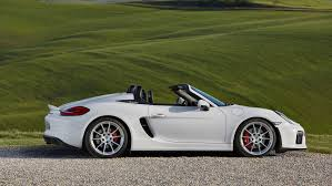 Porsche Boxster Base - porsche boxster spyder 2015 review by car magazine