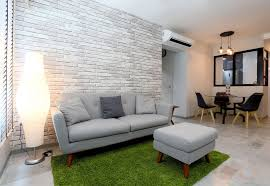 home design for 4 room example hdb eclectic scandinavian design for your hdb bto flat