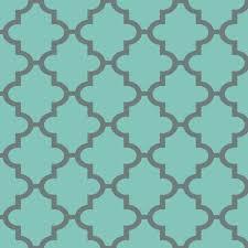 blue quatrefoil wallpaper quatrefoil wallpaper gzsihai com