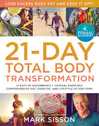 the primal blueprint 21 day total body transformation primal