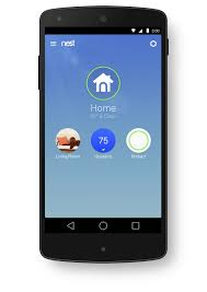 nest u0027s new app is the command center for all your gadgets wired