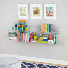 Pbteen Bookcase Keep Clutter At Bay With These Clever Organizing Products The