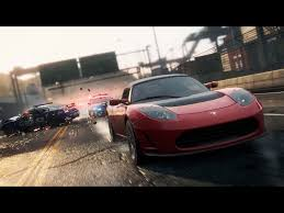 tesla roadster sport tesla roadster sport free nfs most wanted 2012 wallpaper