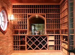 custom wine cellars wine racks ny