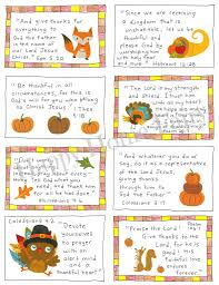 biblical thanksgiving message thanksgiving scripture cards free printable happy home fairy