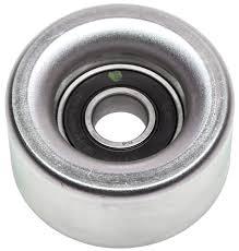 lexus is 350 idler pulley drive belt idler pulley drivealign premium oe pulley upper lower