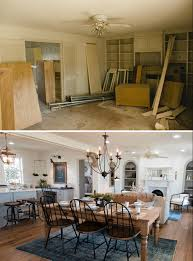fixer upper kitchen dining inspiration and house