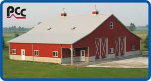 Custom Pole Barn Homes Post Frame Buildings Pole Barns Indiana Procc1
